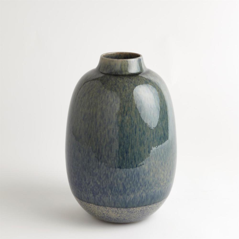 GLOBAL VIEWS - Tidal Vase, Short
