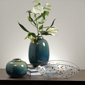 Thumbnail of Global Views - Tidal Vase, Short