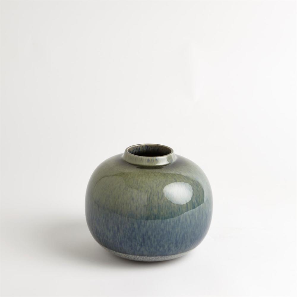 Global Views - Tidal Vase, Ball