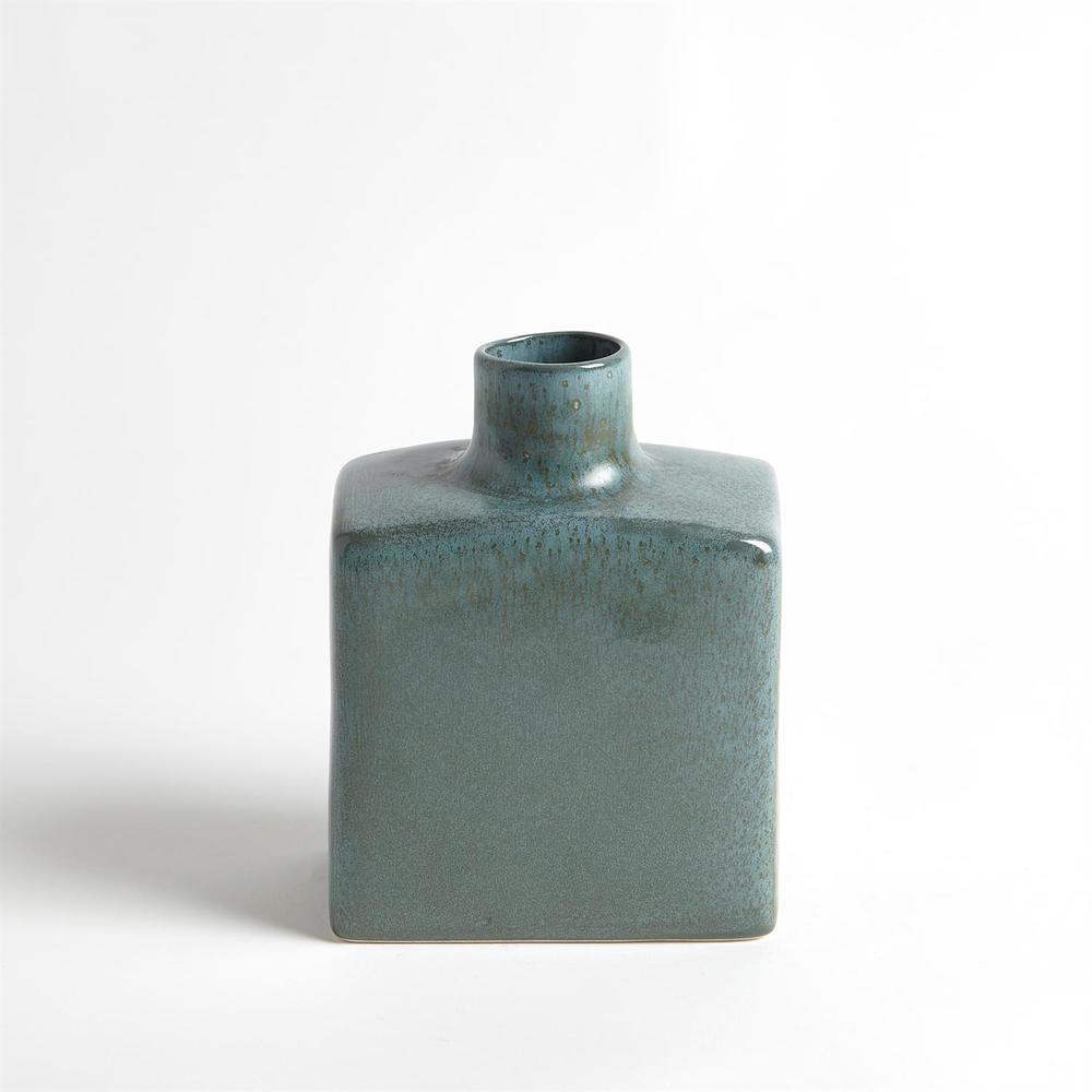 Global Views - Short Stack Bottle, Large