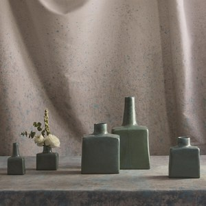 Thumbnail of Global Views - Tall Stack Bottle, Sea Mist, Large