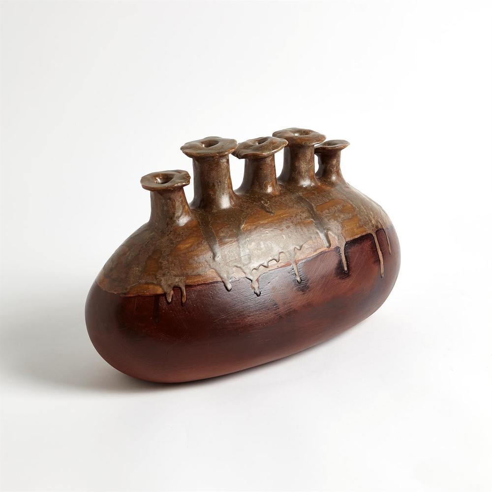 Global Views - Five Chimney Vase