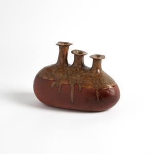 Thumbnail of Global Views - Three Chimney Vase