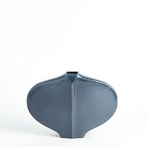 Thumbnail of Global Views - Center Ridge Vase, Small