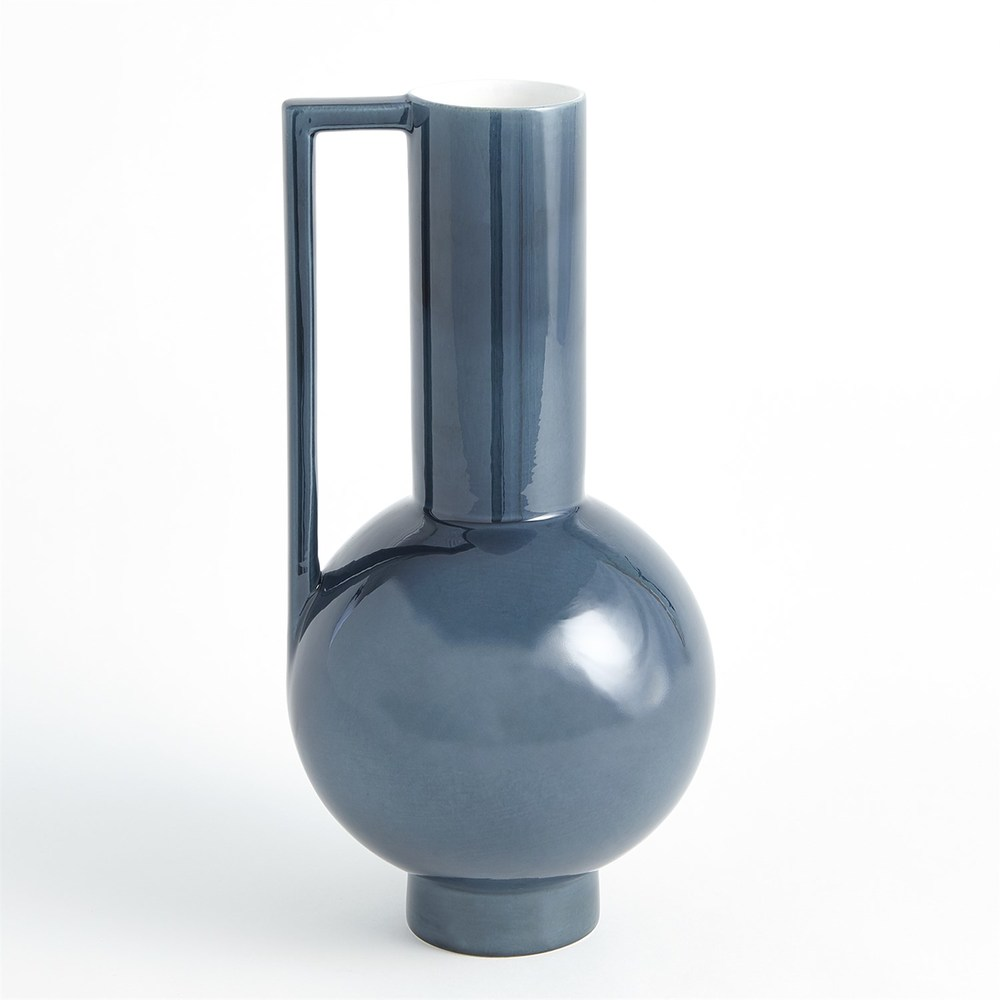 Global Views - Classic Pitcher with Handle