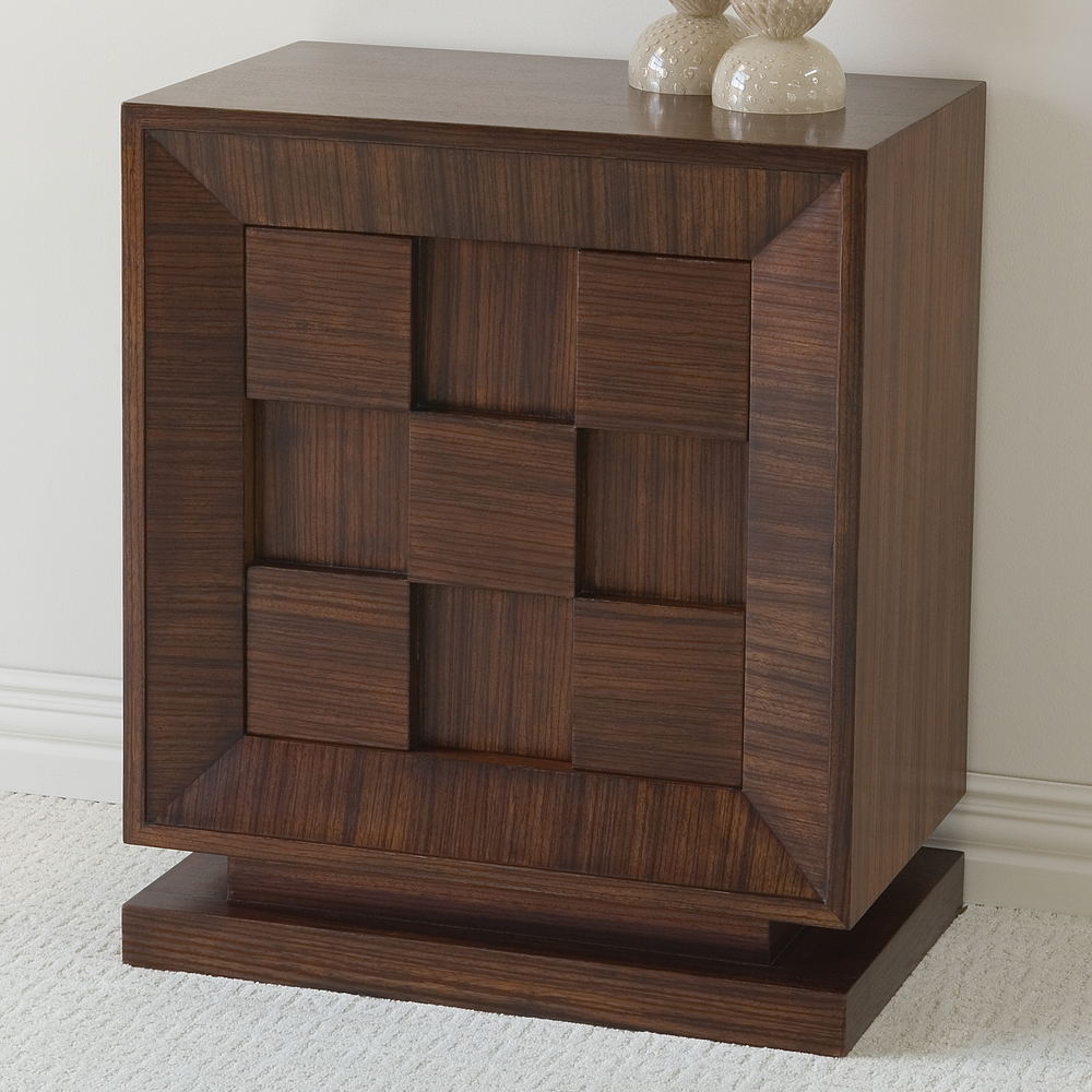 Global Views - Small Block Chest
