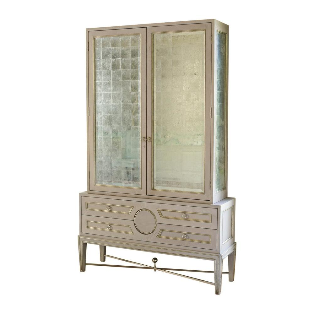 Global Views - Collector's Cabinet