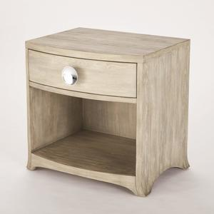 Thumbnail of Global Views - Bow Front One Drawer Chest