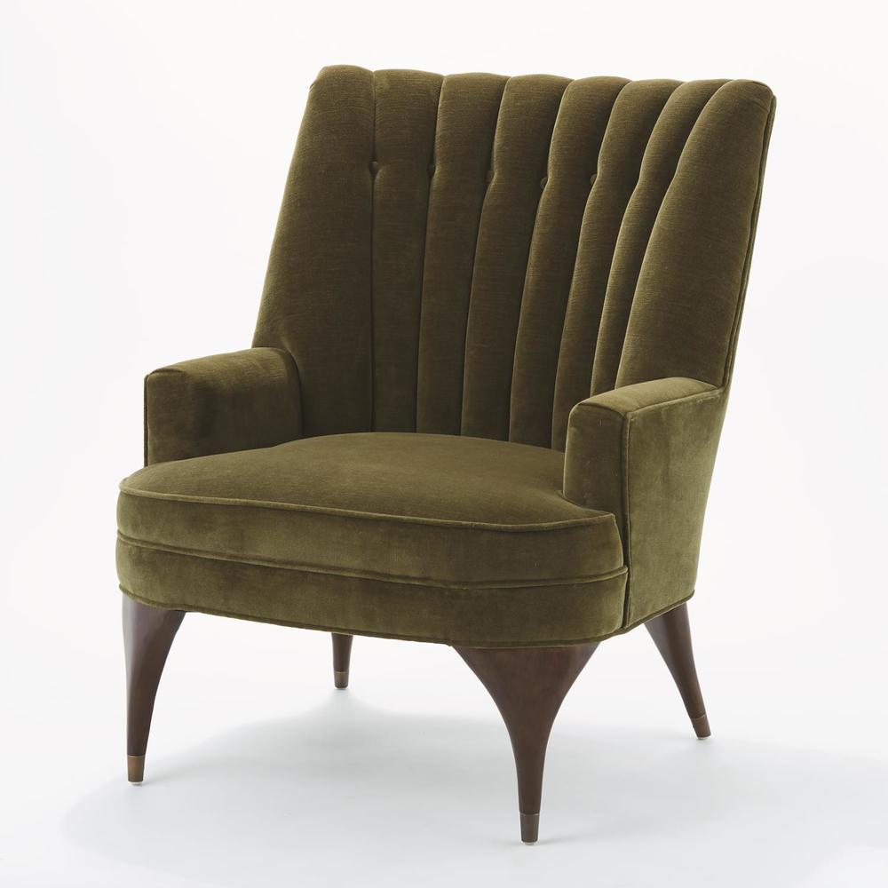 GLOBAL VIEWS - Duncan Chair