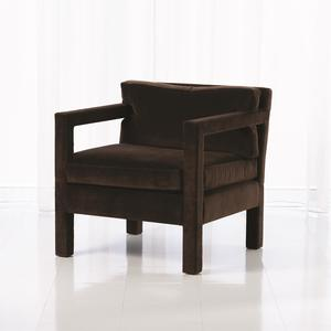 Thumbnail of Global Views - Swank Club Chair