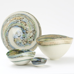 Thumbnail of Global Views - Milky Way Bowl