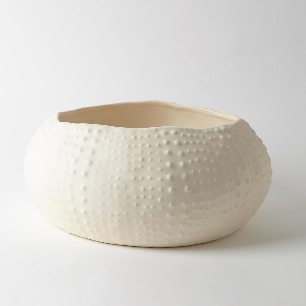 Global Views - Ceramic Urchin Bowl