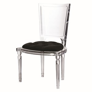 Thumbnail of Global Views - Marilyn Acrylic Side Chair