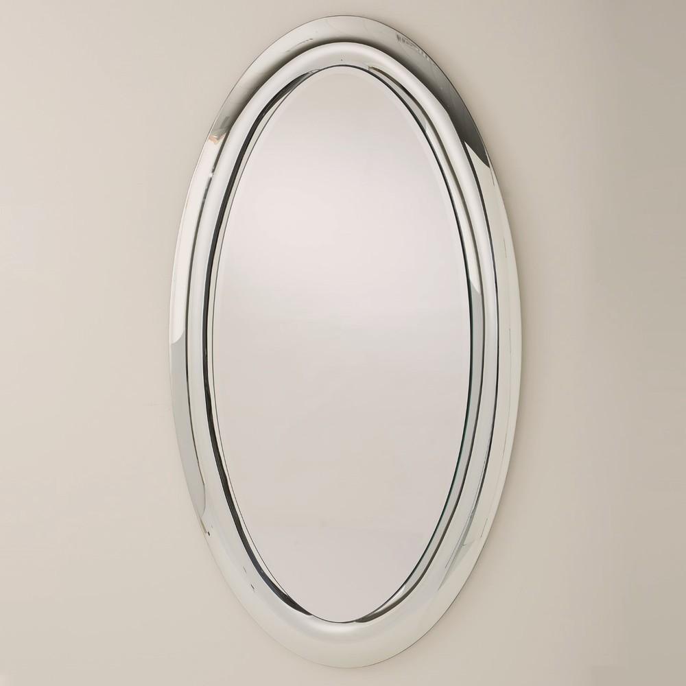 Global Views - Illuminati Floor Mirror