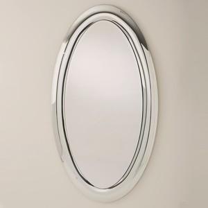 Thumbnail of Global Views - Illuminati Floor Mirror