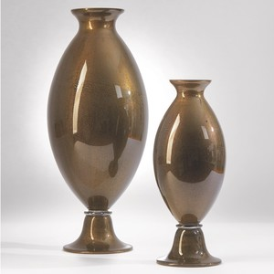 Thumbnail of GLOBAL VIEWS - D'Oro Nero Urn