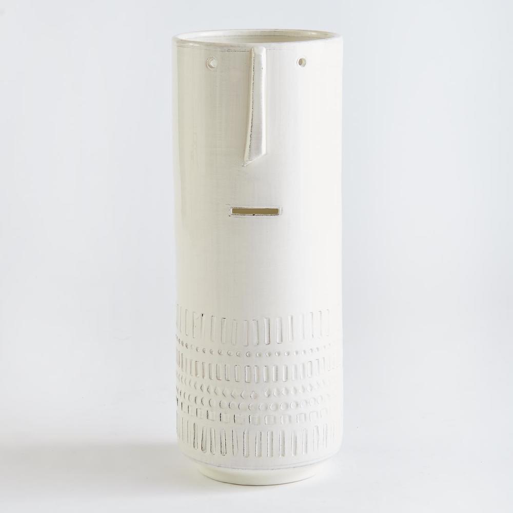 Global Views - Mod Face Vase