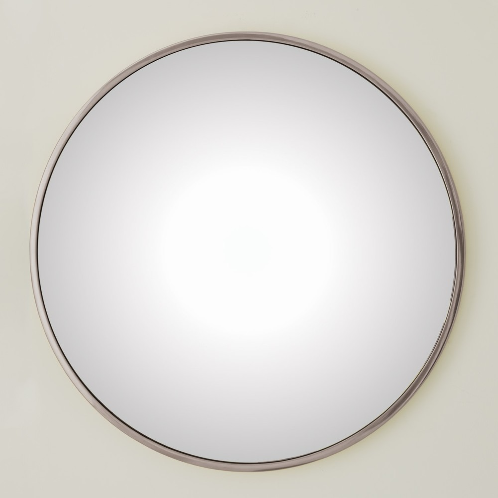 Global Views - Hoop Convex Mirror