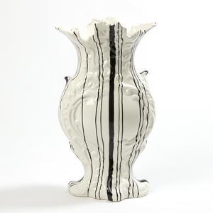 Thumbnail of GLOBAL VIEWS - Barcode Vase
