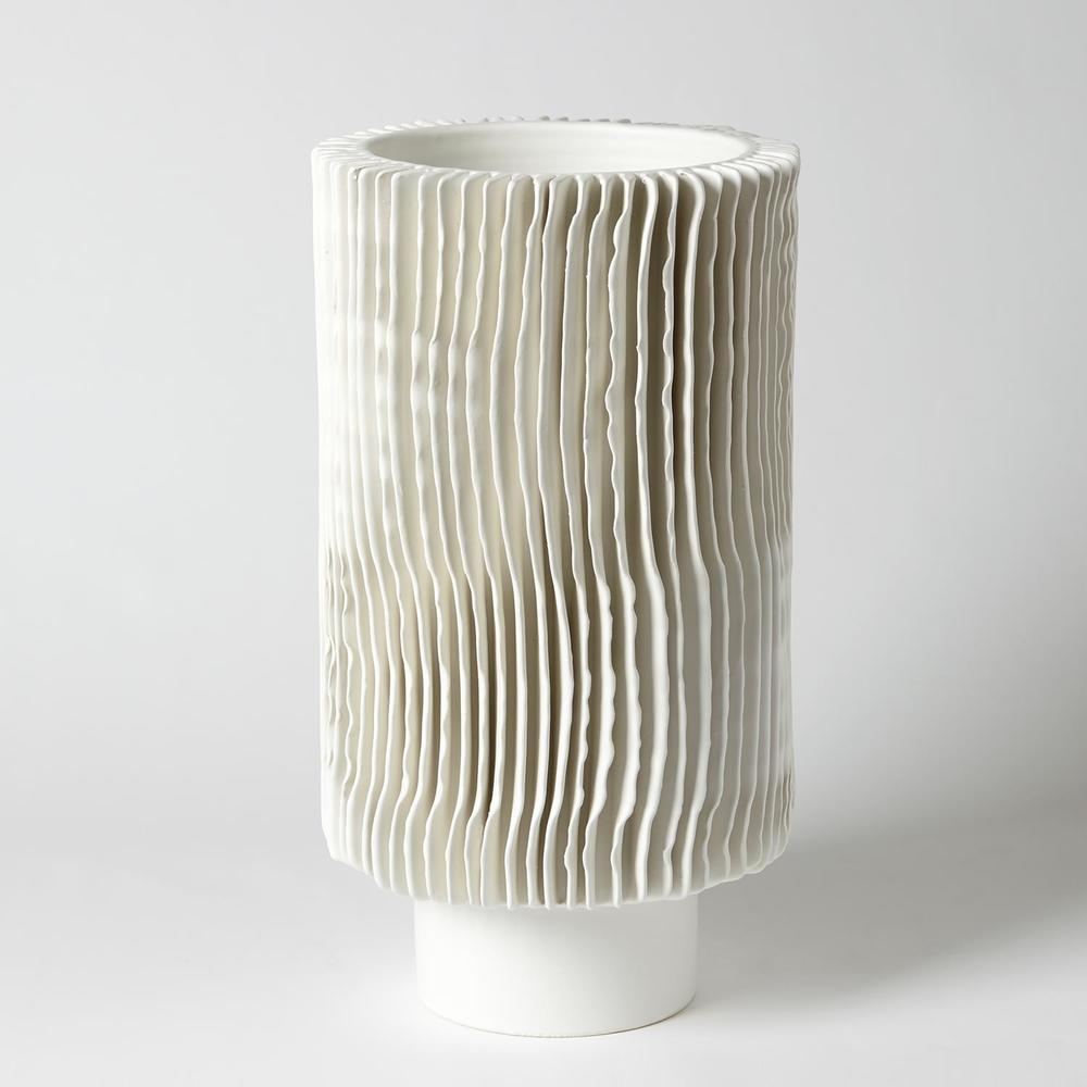 GLOBAL VIEWS - Radiator Vase