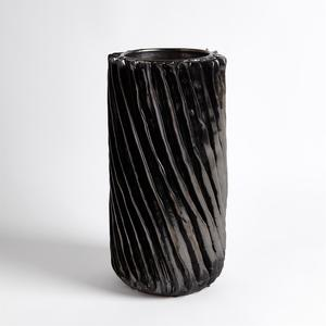 Thumbnail of Global Views - Radiator Swirl Vase, Large