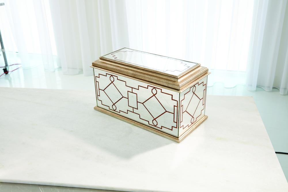 Global Views - Berkeley Box