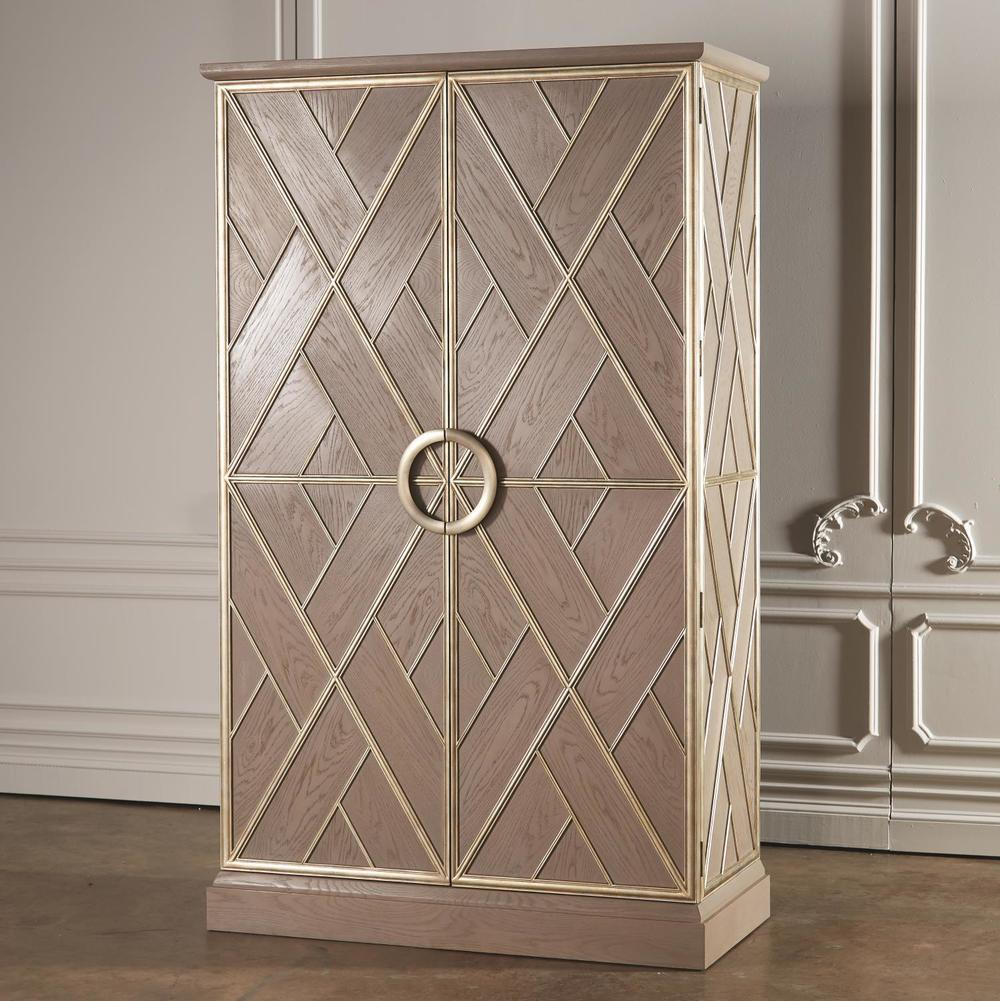 Global Views - Amherst Collection Cabinet