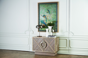 Thumbnail of Global Views - Amherst Collection Two Door Chest