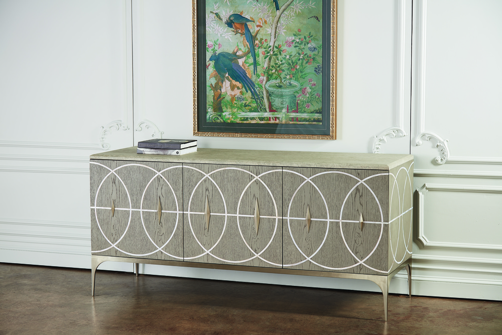 Global Views - Holborn Collection Cabinet