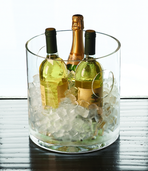 Thumbnail of Global Views - Round Ice Bucket Cooler