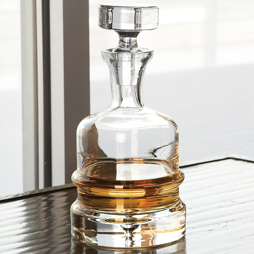 Global Views - Traditional Decanter