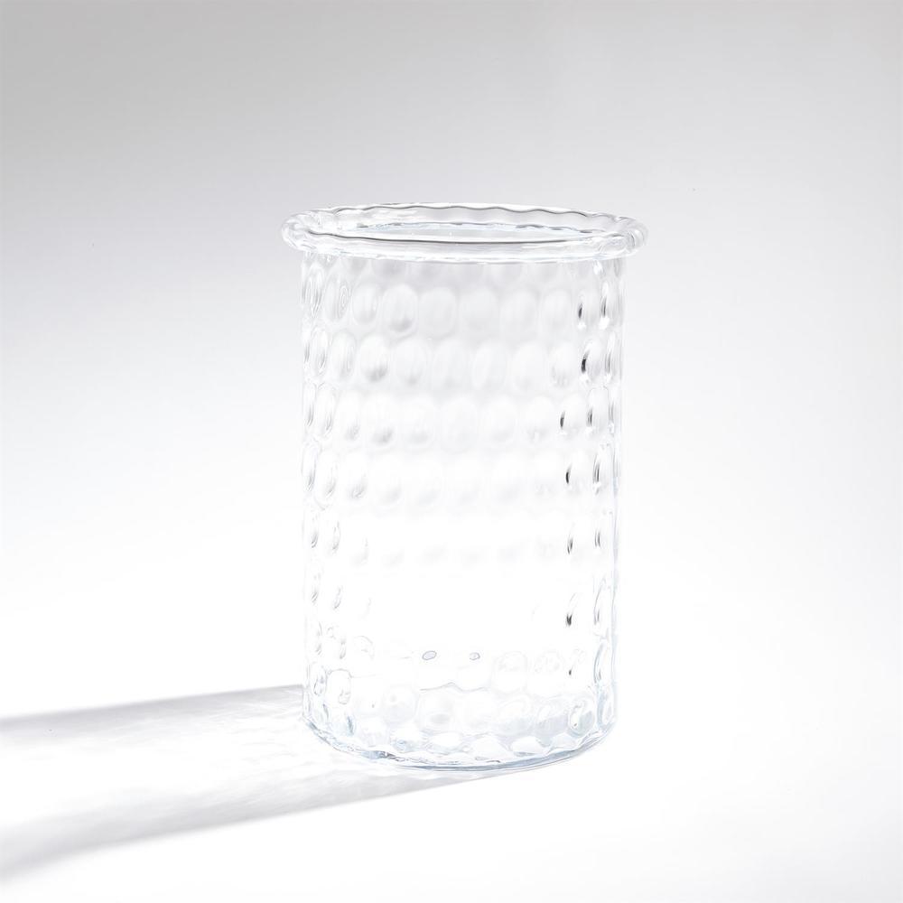 Global Views - Honeycomb Hurricane Vase