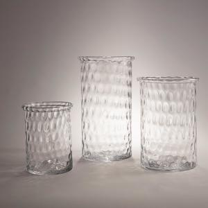 Thumbnail of Global Views - Honeycomb Hurricane Vase