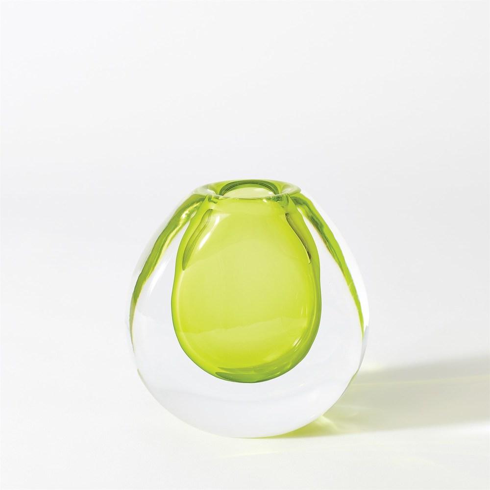 Global Views - Ice Vase