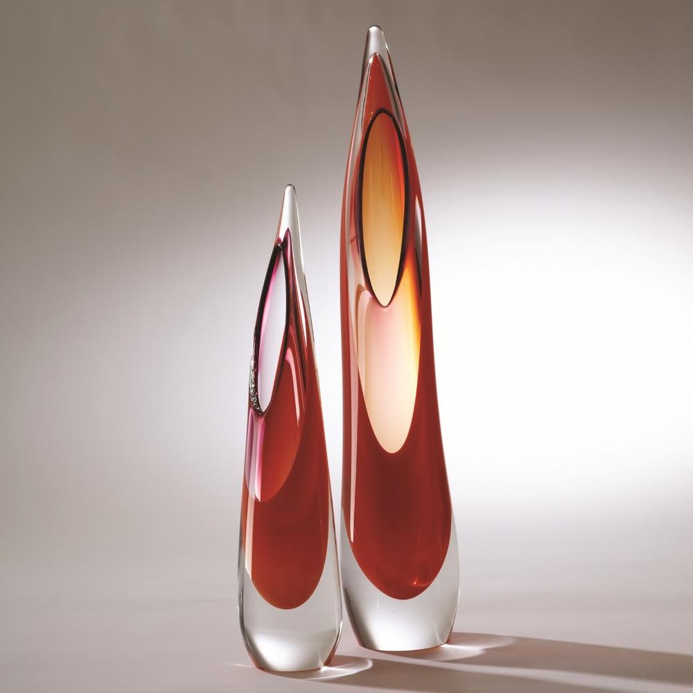 Global Views - Stalagmite Vase