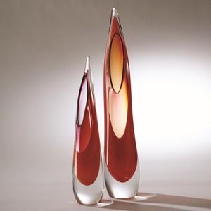 Thumbnail of Global Views - Stalagmite Vase