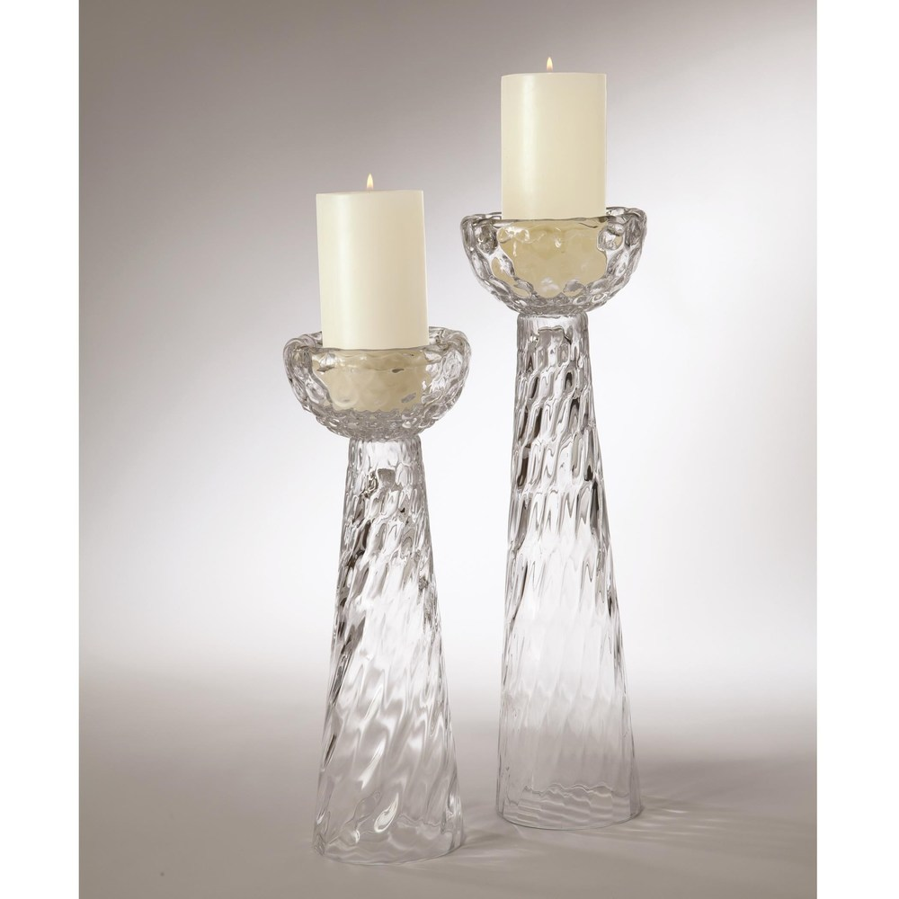 Global Views - Honeycomb Candle Holder, Small