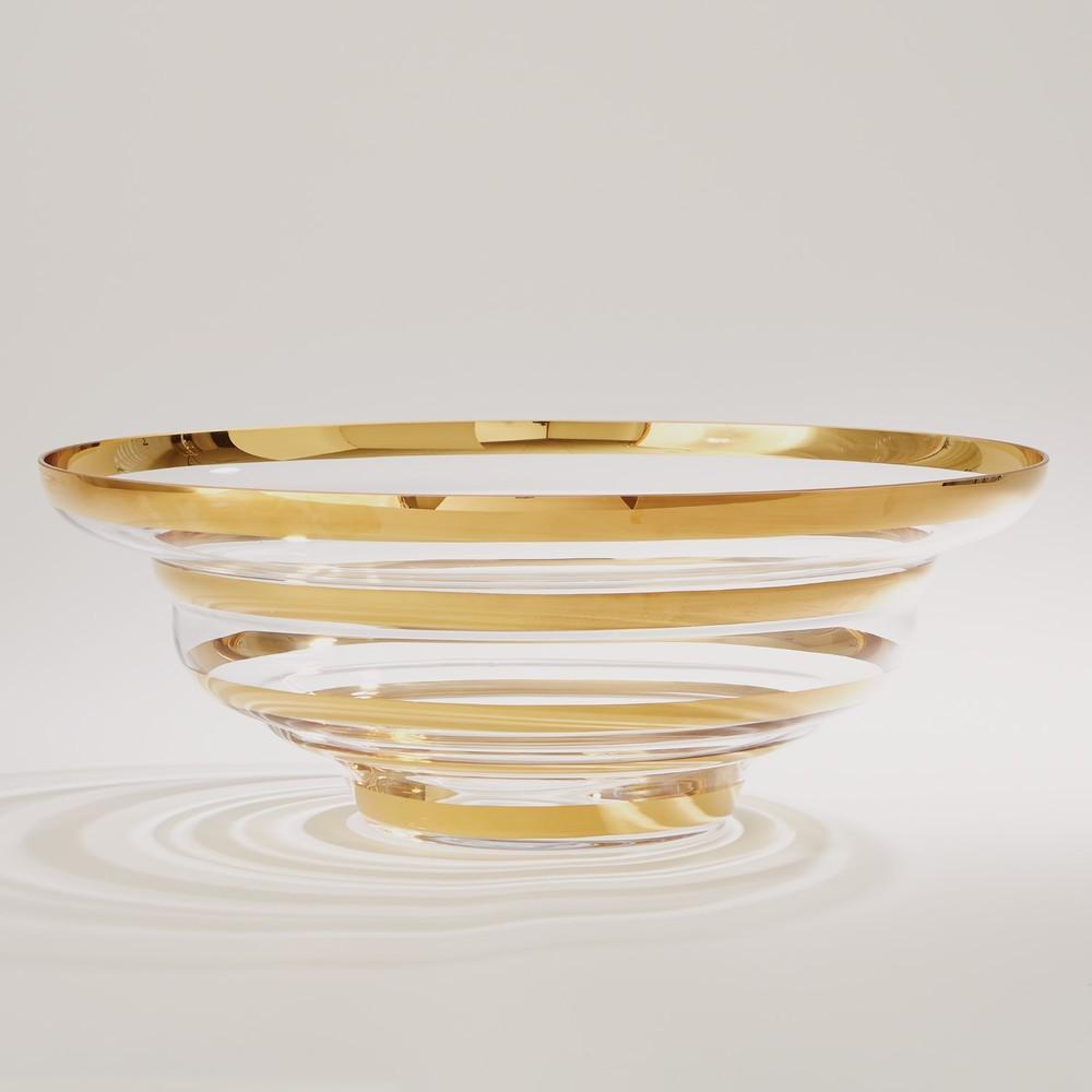 Global Views - Saturn Bowl