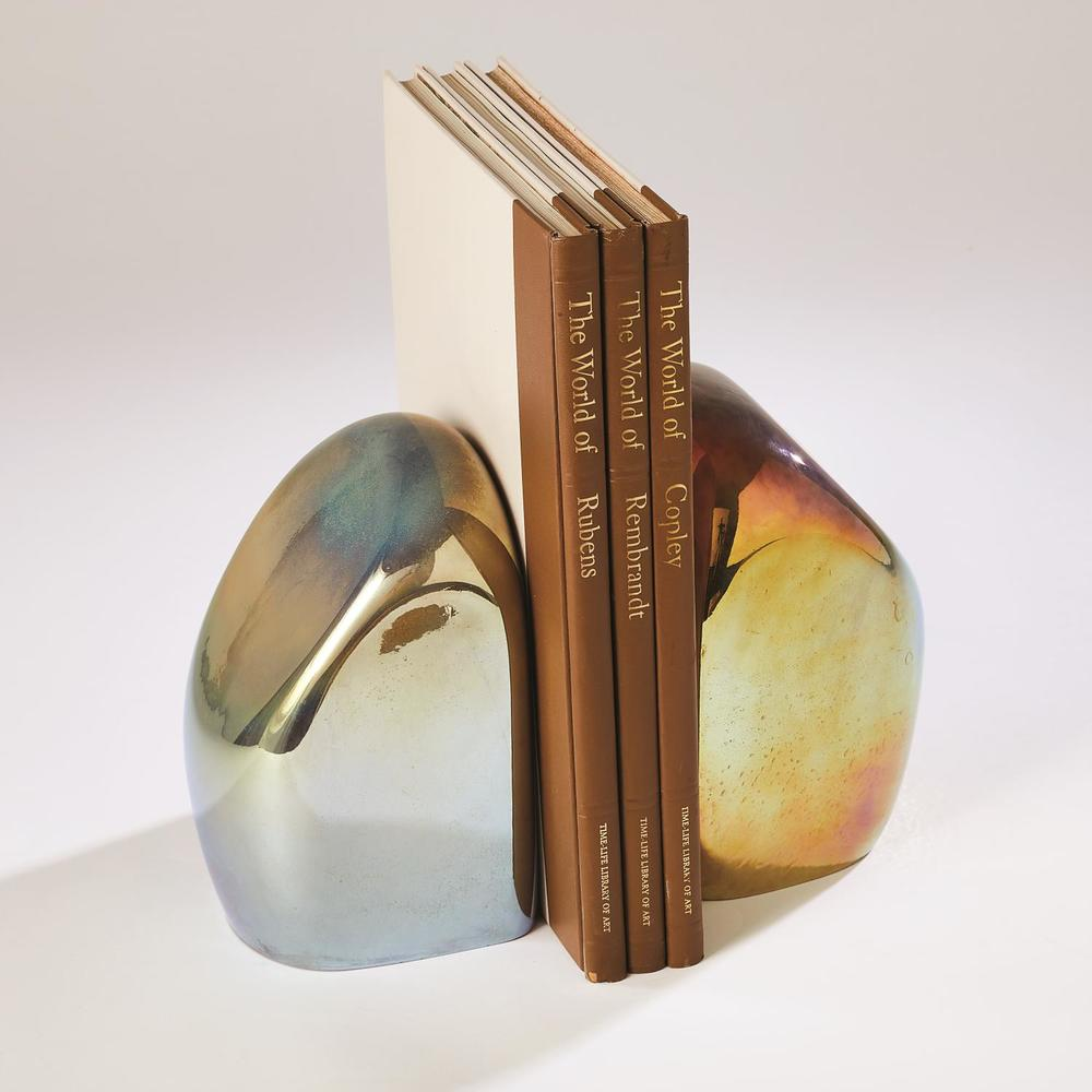 Global Views - Chunk Bookends