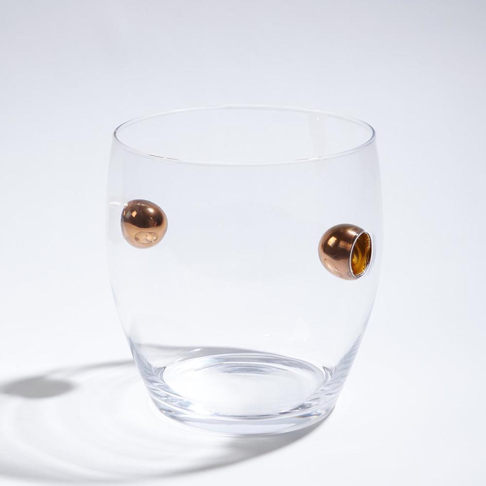 Global Views - Golden Chill Ice Bucket