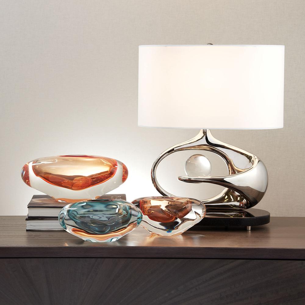 Global Views - Abstract Bean Vase, Small