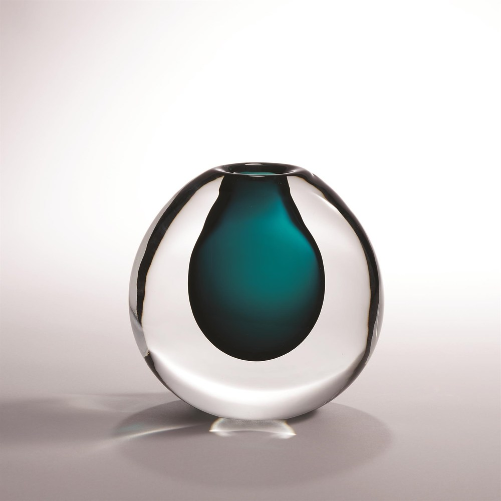 Global Views - Ice Vase, Small
