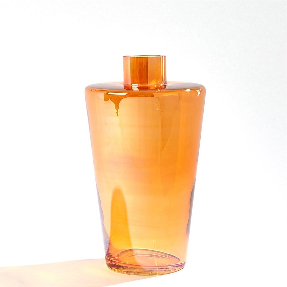 Global Views - Shoulder Vase, Medium