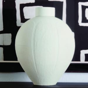 Thumbnail of Global Views - Linen Jar