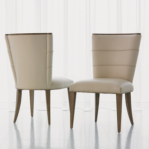 Thumbnail of Global Views - Adelaide Side Chair