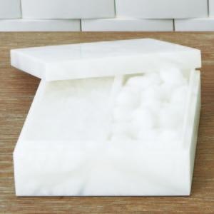 Thumbnail of Global Views - Alabaster Amenities Box