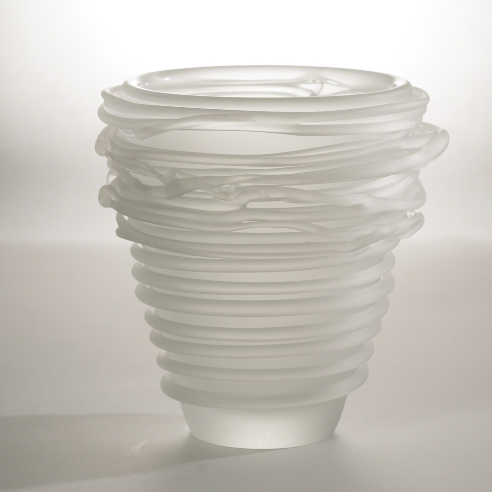 Global Views - Tornado Vase