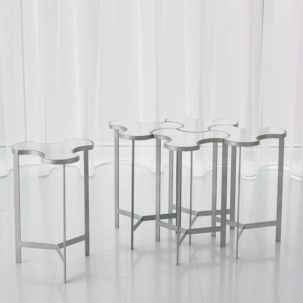 Global Views - Link Bunching Table