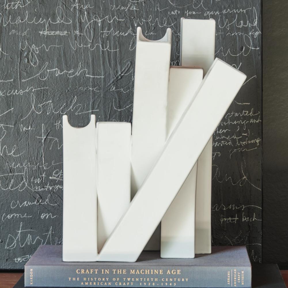 Global Views - Collage Vase