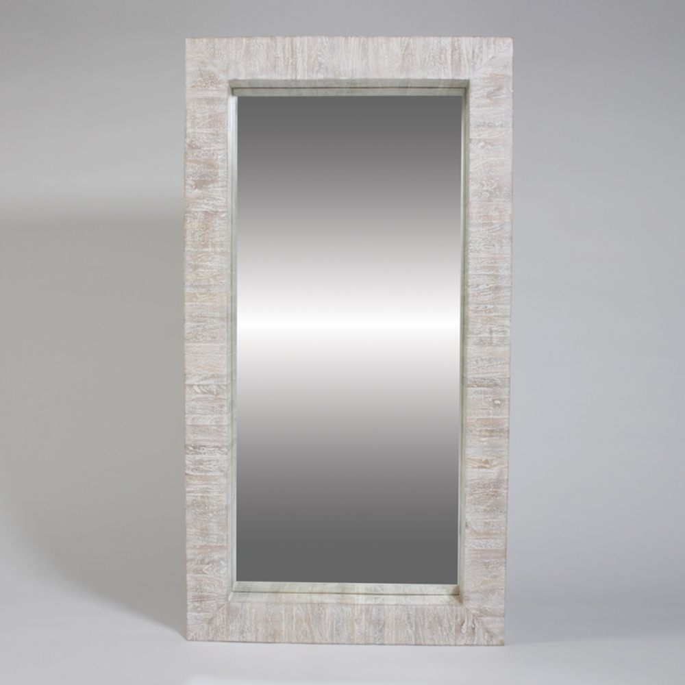 Global Views - Driftwood Mirror
